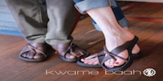 Kwame baah